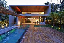 Modern Houses / by Kizo Shasta