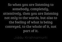 compassionate listening   empathy / communication; compassion; empathy; healing; relationships / by Transforming Conflict: Mediation & Facilitation