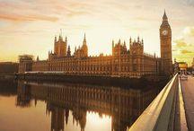 * UK - London *