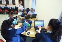 Gamification / Ideas, information, and practical application of using games in education