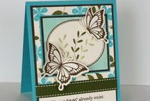 Shabby Spring StampTV Kit / Projects featuring the Shabby Spring StampTV Kit.