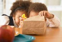 School Lunch Tips, Tricks, & Ideas