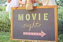 Family Game/Movie Night