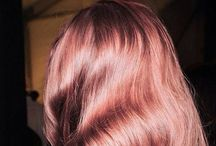 When I'm Old / When I'm old, I'll have white or pink hair.