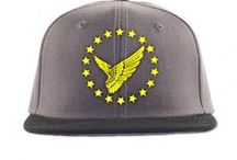 Caps and Hats by Vermon Seidel / Hats on shop.vermonseidel.com