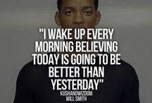 Inspiring People Motivation