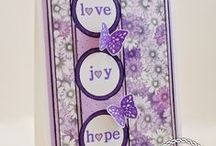 March 2015 Release / This board is filled with projects featuring stamp sets that were released in March 2015 at www.ginakdesigns.com.