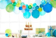 Plan the Perfect Birthday Party