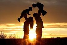 Perfect Family Photos / Tips and tricks to get the best family pics!