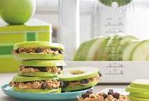 Kid Friendly Foods / kids foods, kids snacks, kids meals
