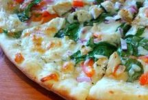 Pizza Pizza / Lets eat some pizza