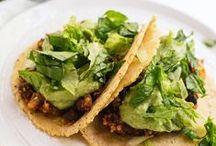Quinoa recipes / All about Quinoa!