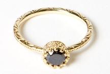 Jewelry / by EllieFunDay