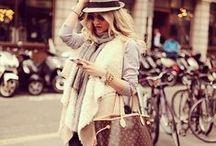 Fashion / by Teyah Ackley