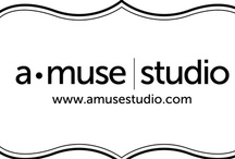 a*muse studios / These are cards and projects that I have made using a*muse studio products and stamps