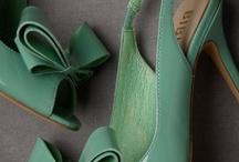 Shoes. Beautiful Shoes / I'd like to wear =)