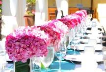 Weddings & Events / Sophisticated and stylish weddings on Santana Row.