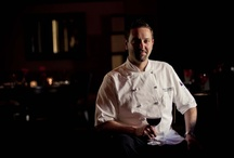 Citrus Restaurant & Chef Robert Sapirman / Serving globally influenced California cuisine with respect for the land and seas. The best in local produce and sustainable meat and seafood, prepared by award winning Chef Robert Sapirman.