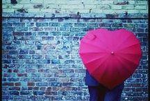 Umbrellas / cool umbrellas