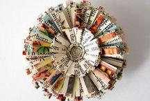 Papercraft / by Johanna Roberts