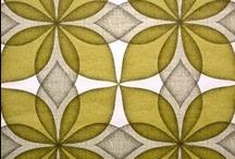 Pattern & Print / by Johanna Roberts