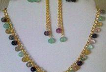 Handmade Jewellery / Handmade jewellery from some of the best homeworker jewellers in UK and around the world.