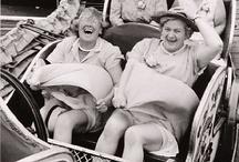 Humor is the Best Medicine  / by Olga Fuller
