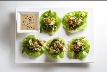 Salads / Gorgeous salads by some of New York's top chefs