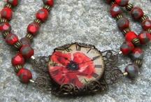 Jewelry - Bracelets / by Ella Bouchard