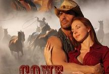 Book Series - Wild Fillies / Get a feel for the western series while you read! / by Tonya Kinzer