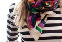 WtoW - Stripes / What to Wear - Stripes. My other favorite / by Erin Hall