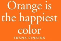 Bleed Orange