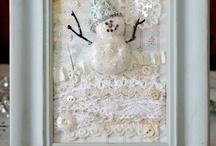 Christmas / by Christina Verone Juliano