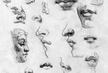 ART drawing technic