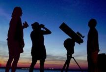 astronomy & the sky