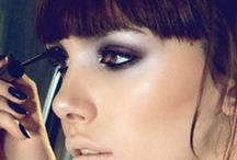 Make-up & Nails / by Valentina Herrera