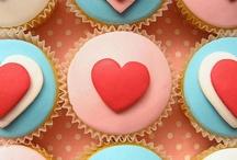 Cupcakes / by Rachel Tallman