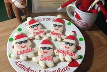 Elf Magic / Elf, Christmas, fun, joke, funny, kids, sweet, holiday,