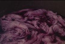 Natural Dyes / by Vicky Bayley