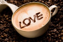 For the Love of Coffee!! / i don't think i could survive without coffee, lattes, & espresso! LOL