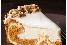 Say Cheese  CAKE! / Cheesecakes