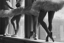 Loves - Ballet / by Erin Hall