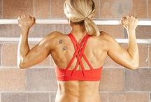 Strong & fit / Training and health