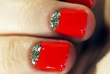 Looking Good - Nails / by Erin Hall