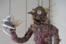 Precocious Puppets