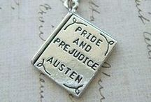 Jane Austen / A place for Austenites and those who speak Austenese to be inspired by Jane Austen and her works.