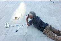 What's Up With Battman / Legendary food photographer Battman at work.