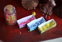 Tiny Town Easter Season