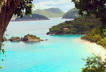 Virgin Islands!