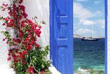 'When one door shuts, another door opens'